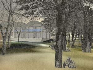 Elmdonbury barn